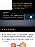 Ac Blando Duro Hidrolisis