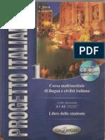 Nuovo Progetto Italiano 1