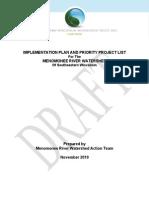 MN WAT Implementation Plan 11.23.2010