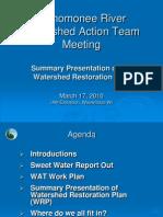 MN WRP Summary 03.17.10