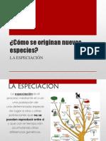 2.4 Especiación