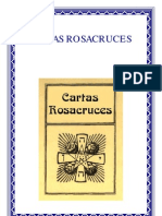 Cartas Rosa Cruces