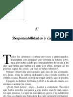 El Libro de Manuel y Camila.. Capitulo 8 a 10