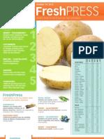 Fresh Press 10-19-12