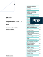 Programar Con STEP7