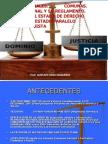 Leyes Consejos Comunales - Comunas