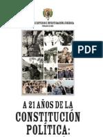 21 Constitucion