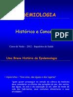Historico e Conceitos