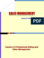 2 Slides Sales Career