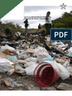 Manejo Integral de Residuos Solidos en El Muncipio de Restrepo, Valle Del Cauca