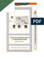 Costos Presupuesto y Programacion(1)