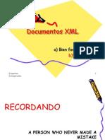 7a XML 3 EsquemasConceptuales DTD