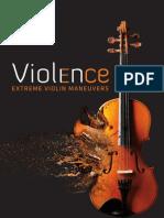 Violence Manual