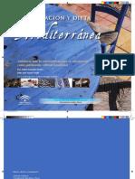 Manual de Dieta Mediterranea