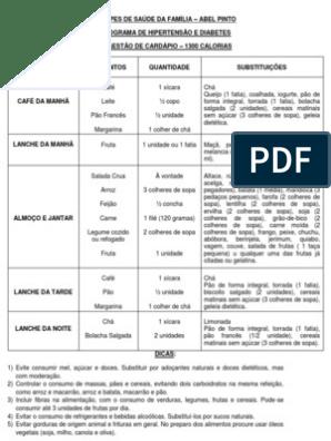 dieta mediterranea 1300 calorias pdf