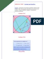 Problemas Selectos Nº 01 - Grupo Onem Peru