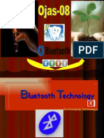 Bluetooth Advertising