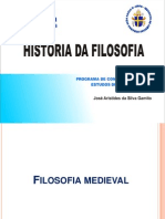 História da Filosofia II
