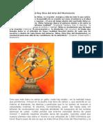 Shiva Rey-dios Del Movimiento