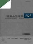 Heathkit Ig 102