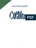 Bontempelli Massimo - Cuentos