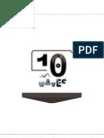 10 Waves - Unit 8 - Character Design