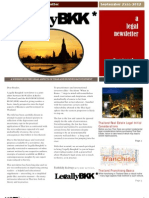 LEGALLY BANGKOK Newsletter September 2555 Issue