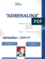 Adrenalin A
