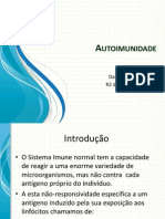 Autoimunidade PARTE 1