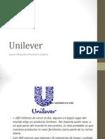 Unilever Juana Perdomo