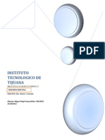 Instituto Tecnologico de Tijuana Consuelo