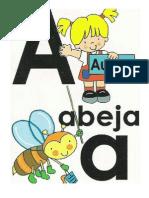 Abecedario Bonito