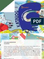 Katalog Bukum -2010