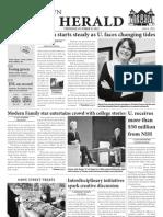 October 25, 2012 Issue