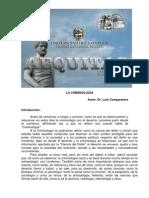 Comparatore, Luis - La Criminologia