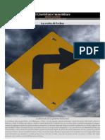 Quotidiano Immobiliare - Prelios Real Estate sceglie Feidos di Massimo Caputi