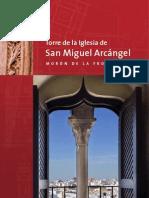 Torre de la Iglesia de San Miguel Arcángel