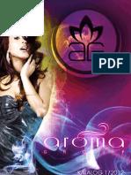 Katalog AromaGroup 2012