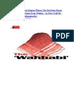 The Wahabi(Gustakh e Rasool)