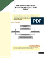 11. Perjuangan Bangsa Indonesia Merebut Irian Barat