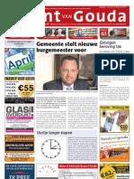 De Krant Van Gouda, 25 Oktober