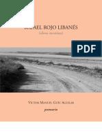 RAFAEL ROJO LIBANÉS