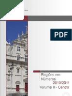 dgeec 2012_[educação] regiões números 2010 - 2011, vol 2 centro