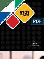 NYDA AR 2012 low res
