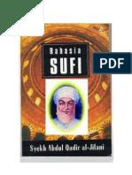 Sirrul Assrar Dari Syeikh Abdul Qadir Jailani