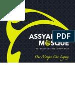 Assyakirin Mosque