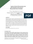 Bulk Binding Update Procedure for PMIPV6 Based Intelligent Transportation Systems