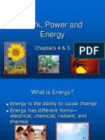 Work, Power and Energy (1)