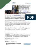 2012-10-24 Warren Buffett Squawk Box Transcript