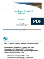 CPF_1.1_Tutorial_13-Oct-2009